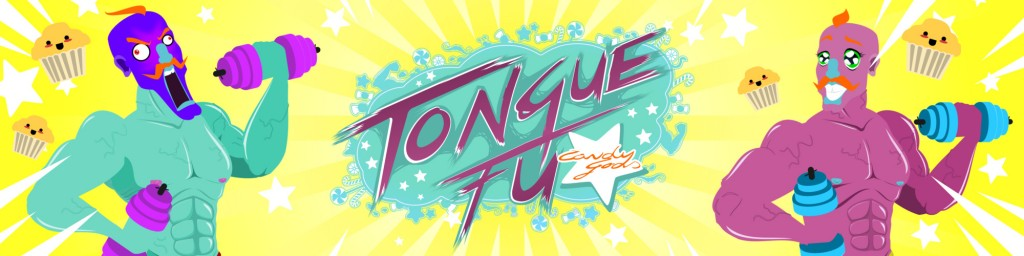 tonguefucandygods